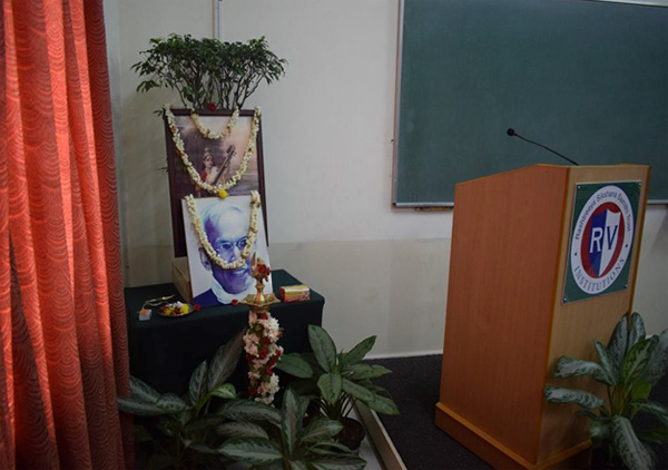 """Guest Lecture on """"e-Resources for Academic and Research Community."""""""
