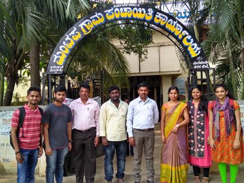 Swachh Bharat Summer Internship 2018