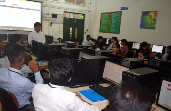 NSE workshop – Awareness programme on NSE Certificate Courses