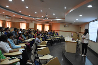 Seminar on T Employee Life Cycle & Talent Management