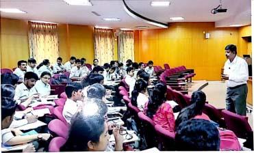 Workshop on Supply Chain Management