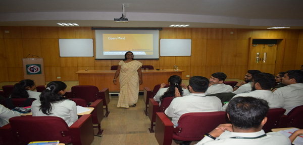 """Workshop on """"Equity Power Lesson"""""""
